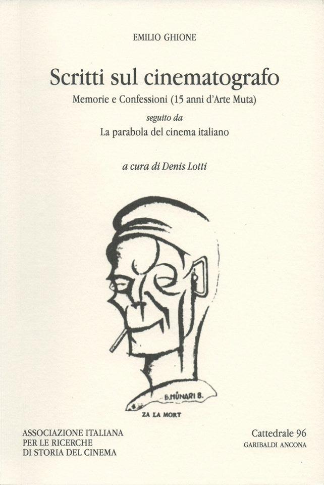 Editoria e Cinema: Emilio Ghione, divo del muto italiano