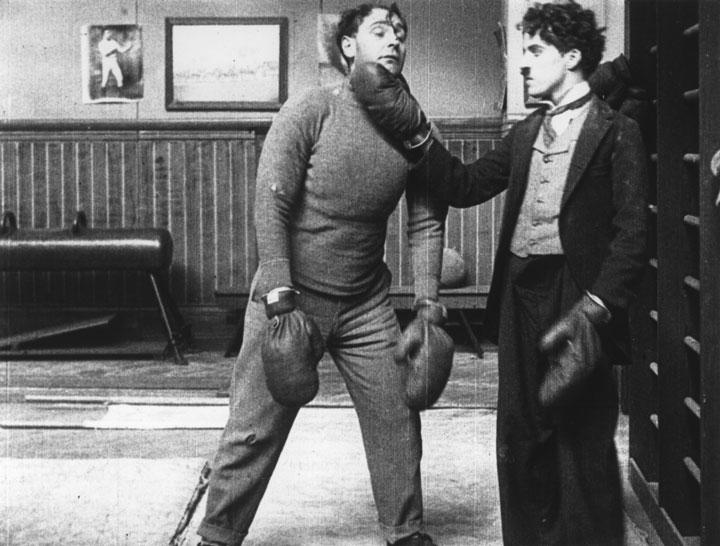 Progetto Chaplin: il periodo Essanay