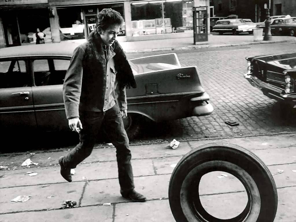 Never Ending Show: ascolti e visioni di Bob Dylan