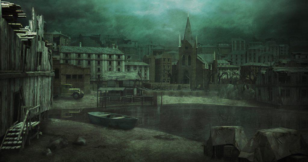 Cronache di un mostro chiamato Lovecraft