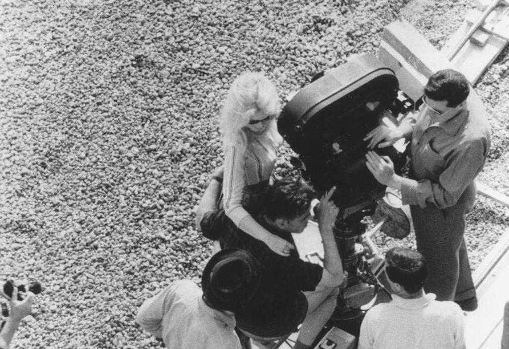Cinema Ritrovato 2017: su Brigitte Bardot o la GIF ante litteram