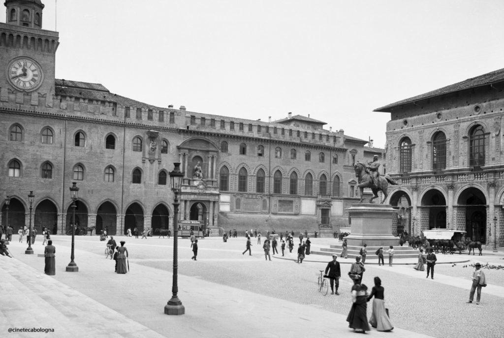 Bologna fotografata