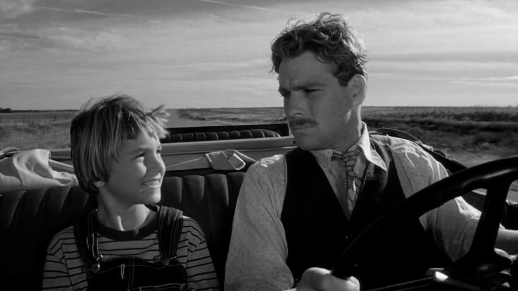 Spiegare il cinema con il cinema: Peter Bogdanovich e