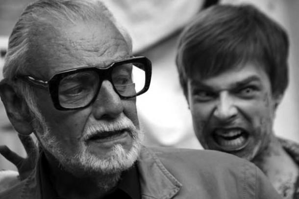 George A. Romero: forme d'arte macabra