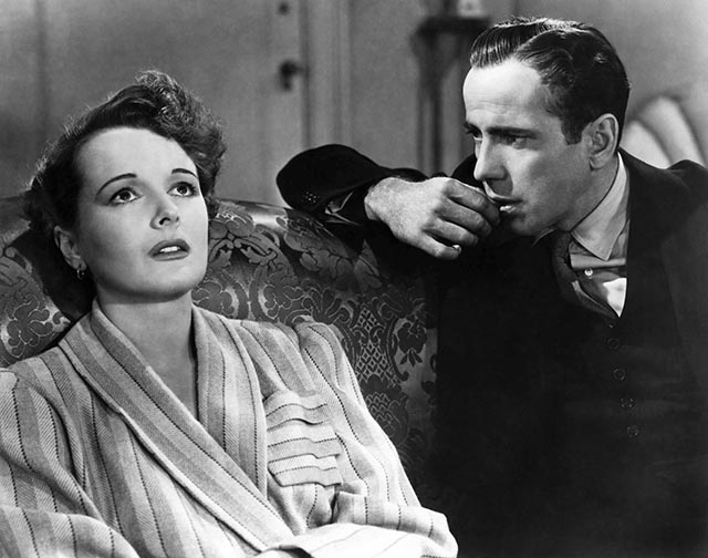 Mary Astor e