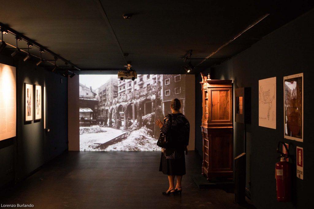 Galleria senza fine, la Bologna fotografata (ancora)