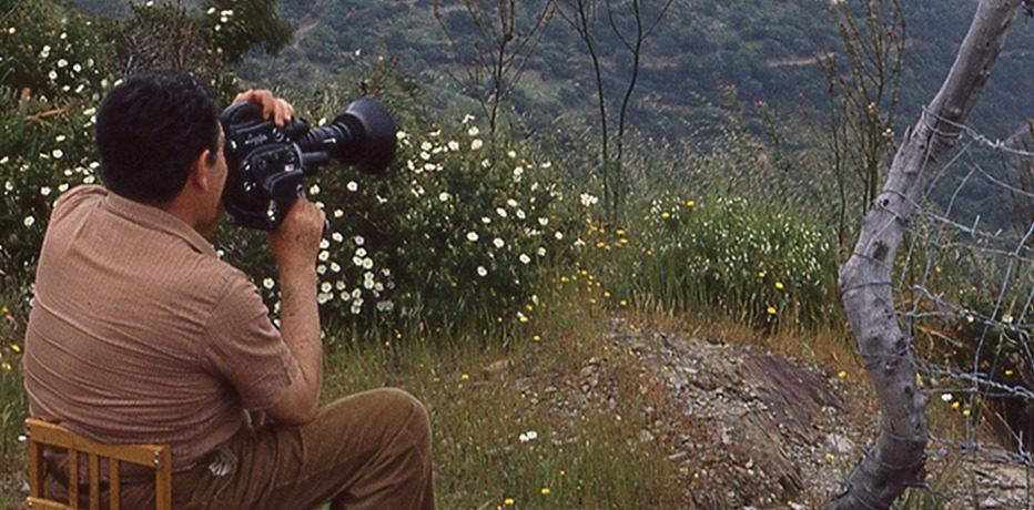 Peter Marcias e il documentario sui documentari