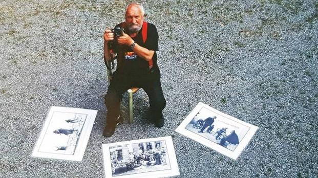 Angelo Novi e l'inconscio fotografico dei film