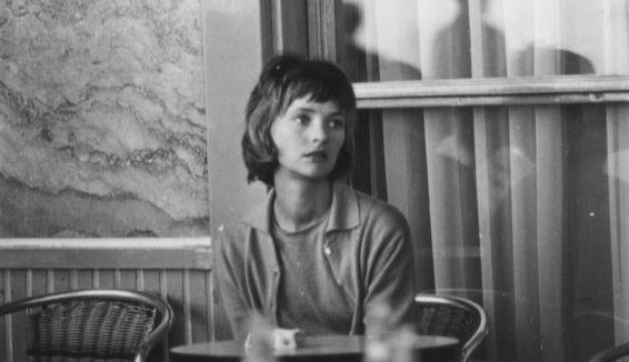 Cécile Decugis, montatrice e regista al Cinema Ritrovato 2018