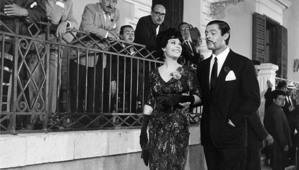 """""""Divorzio all'italiana"""" di Pietro Germi al Cinema Ritrovato 2018"""