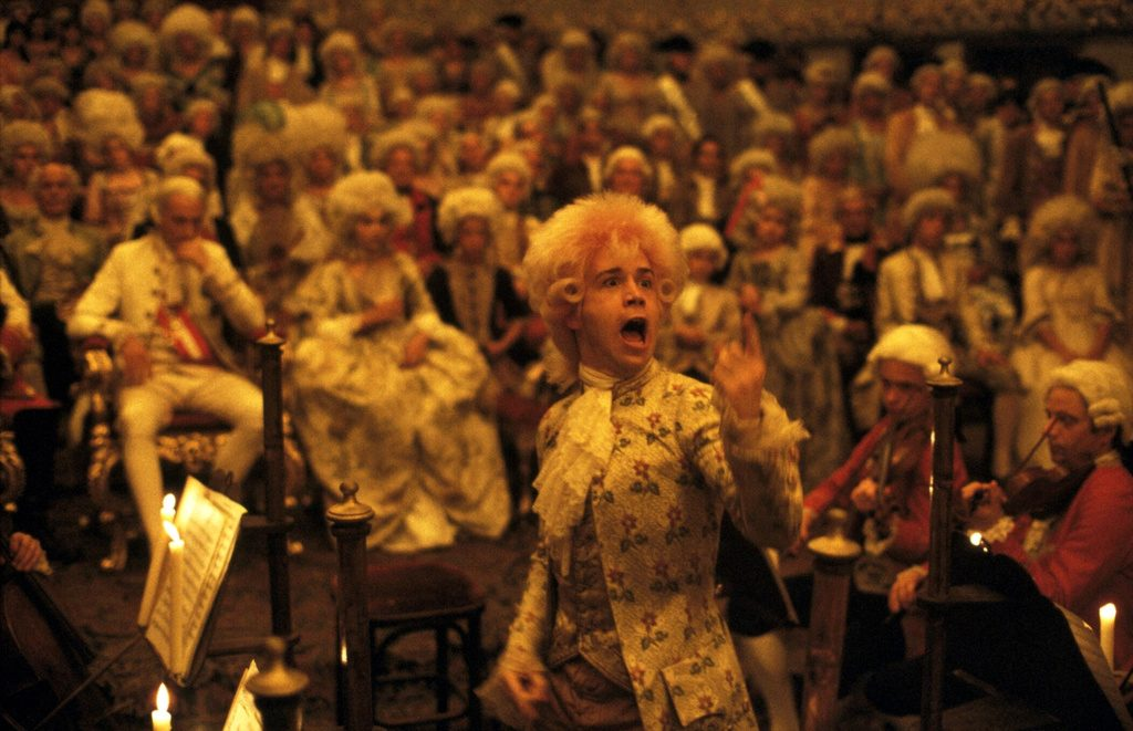Chiedi chi era Amadeus