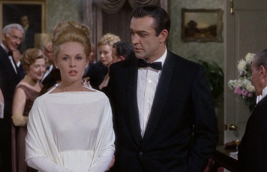 Il colore nei film di Hitchcock al Cinema Ritrovato 2018
