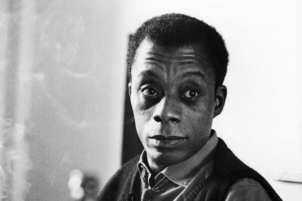 Il linguaggio dei nostri sogni. James Baldwin e il cinema