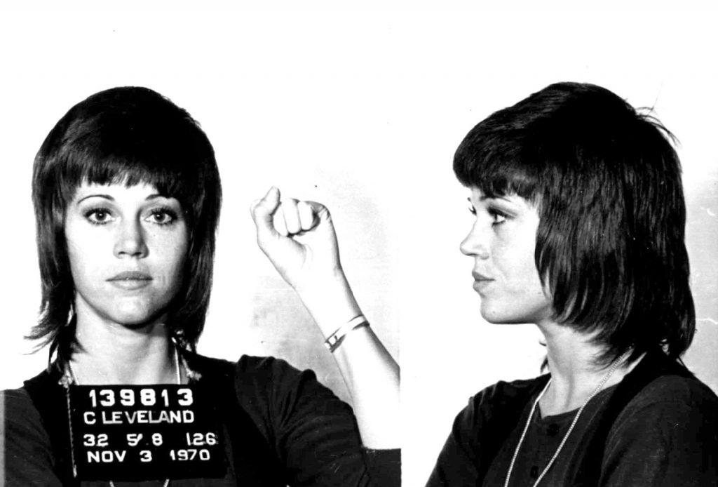Essere Jane Fonda