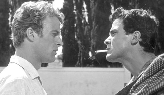 Il centenario di Franco Rossi, l'eccentrico