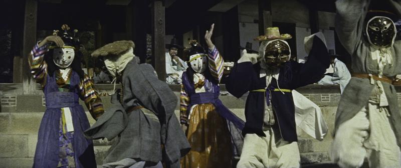 Sotto i cieli di Seul: l'epoca d'oro del cinema sudcoreano