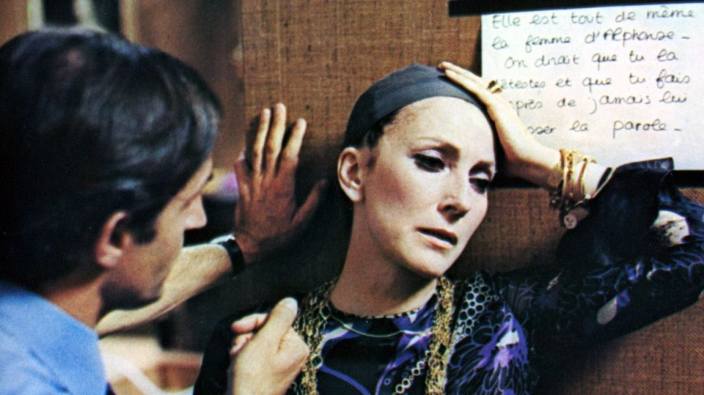 Il cinema di Valentina Cortese