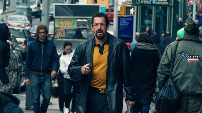 New York e l'uomo precario. Il cinema dei fratelli Safdie