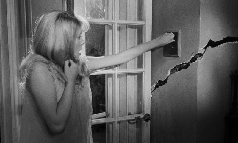 Polanski e la trilogia dell'appartamento