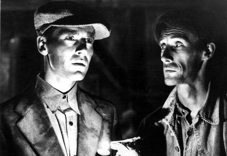 """I """"frutti dell'ira"""". La collaborazione tra John Ford e Henry Fonda"""