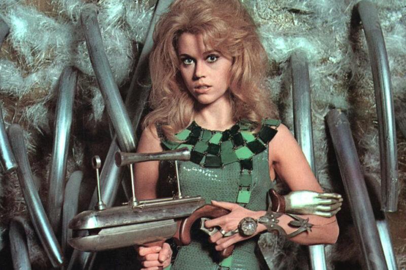 Le icone di Jane Birkin e Jane Fonda