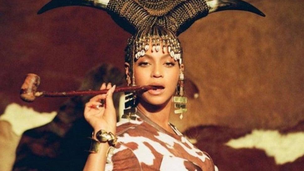 Poetica dell'Afropop.
