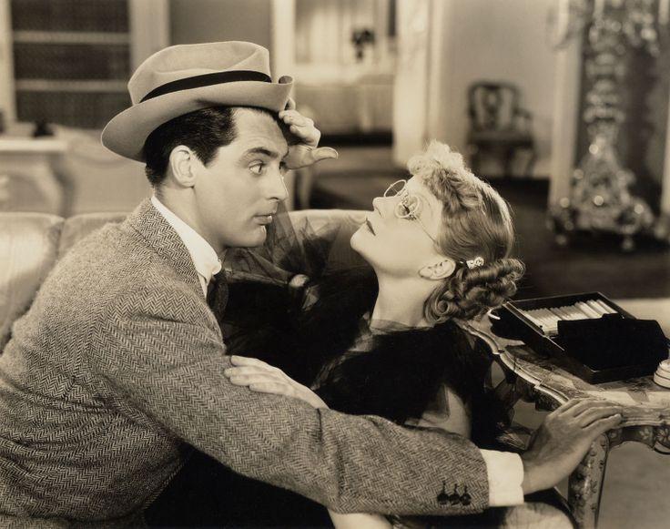 Un tocco di Frank Tuttle e Stuart Heisler tra Cary Grant e Bette Davis