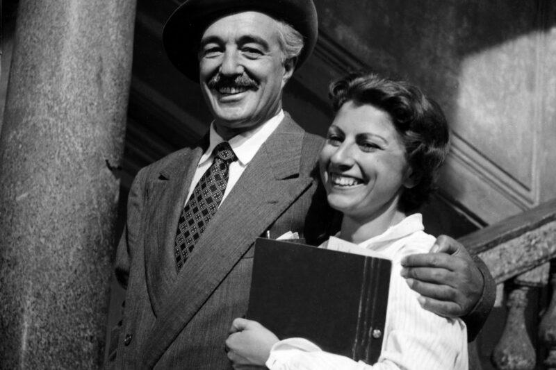 Mara Blasetti e Giuditta Rissone. Storia delle donne del cinema italiano