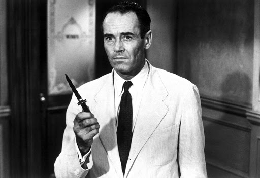 Henry Fonda: in nome dell'individuo