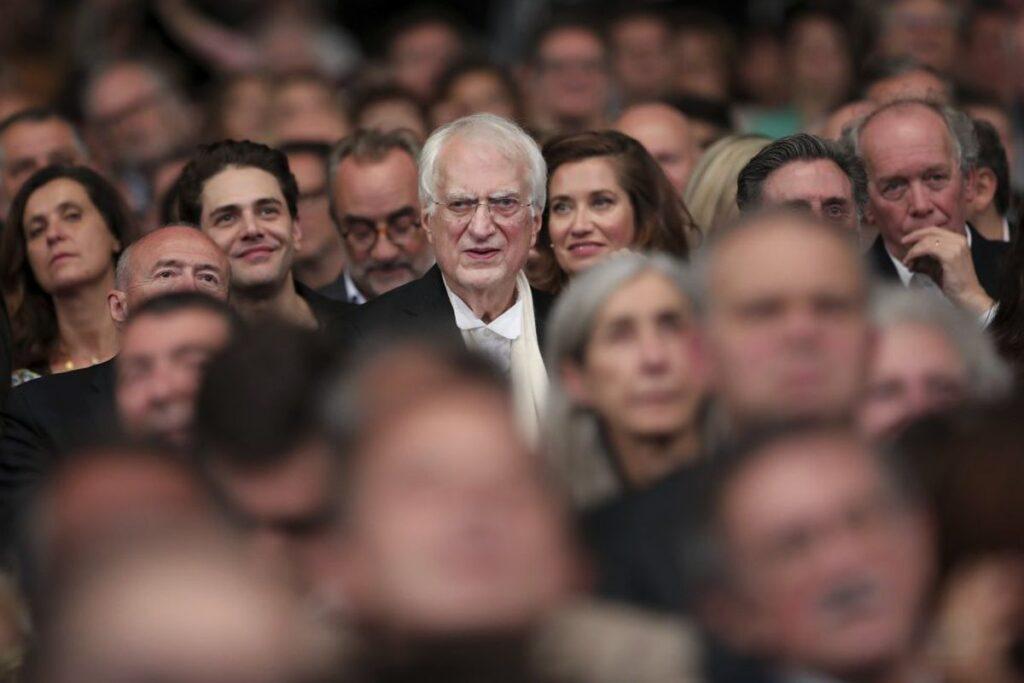 Bertrand Tavernier. Il cinema e molto altro