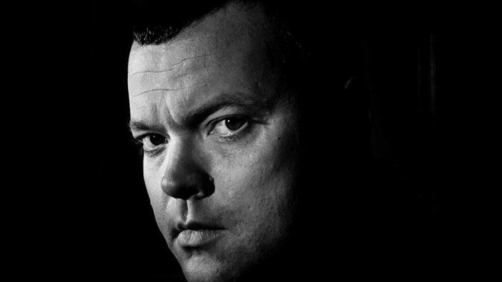 Orson Welles secondo Mark Cousins.