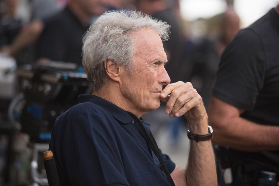 Clint Eastwood è l'America