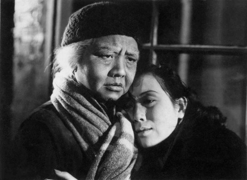 Intervista a Marie-Claire Kuo, fondatrice del Centro di documentazione e ricerca sul cinema cinese