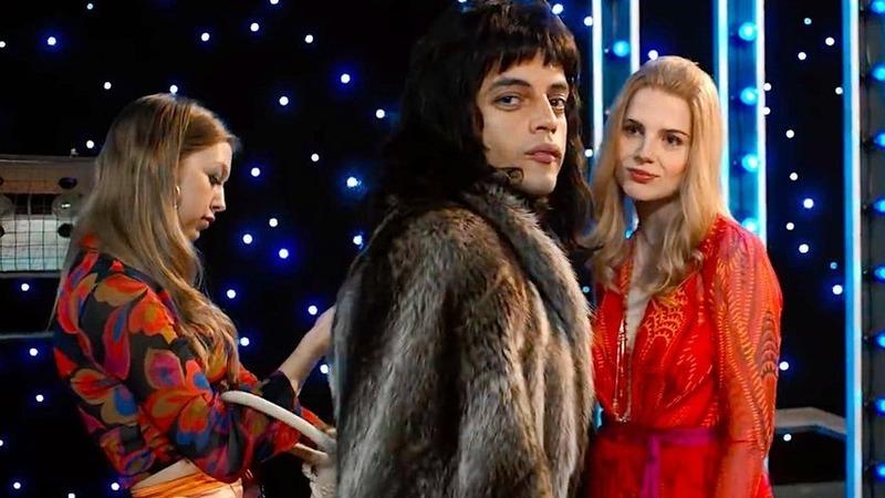 Bohemian Rhapsody Perché Sì Cinefilia Ritrovata Il