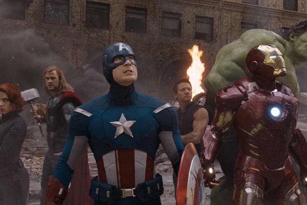 Marvel come opera mondo - Speciale