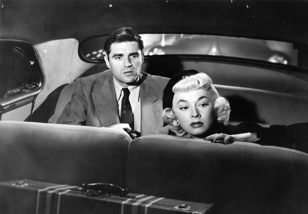 Decisive, imprevedibili, indipendenti: le dark ladies del cinema di Felix E. Feist