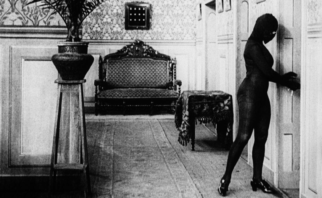 Josette Andriot e Musidora, donne iconiche del cinema muto