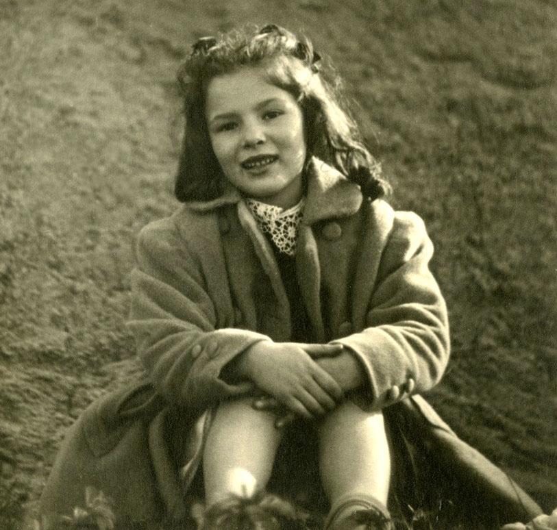 Il romanzo di Mariù - Maria LetiziaPascoli, la Shirley Temple italiana
