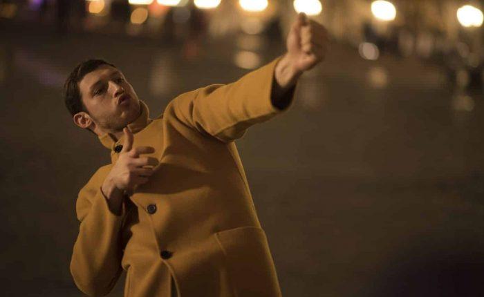 """Synonymes"" al Torino Film Festival 2019"