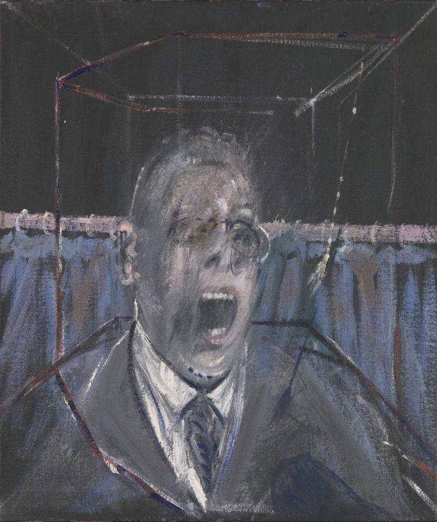 Francis Bacon tra pittura e cinema: