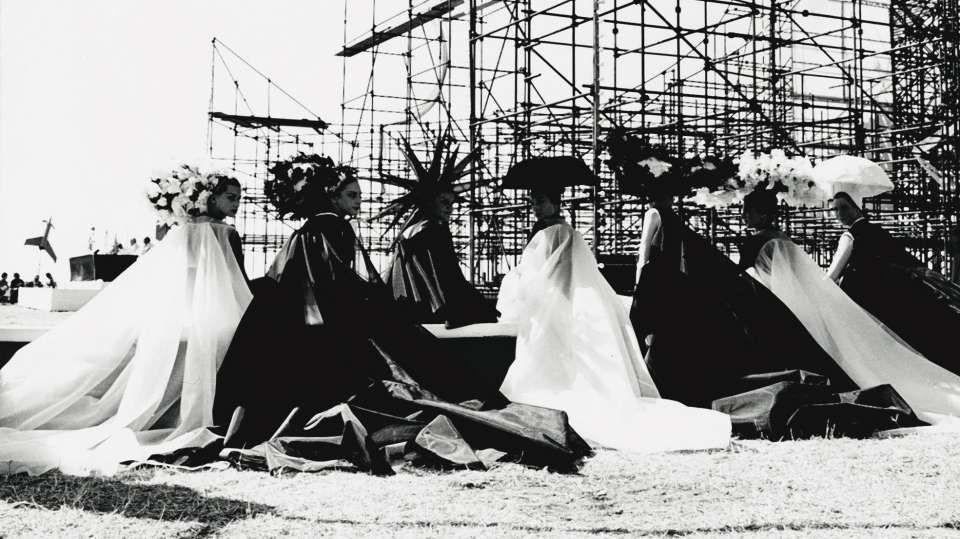 Fellini e la fantascienza tra Flash Gordon e