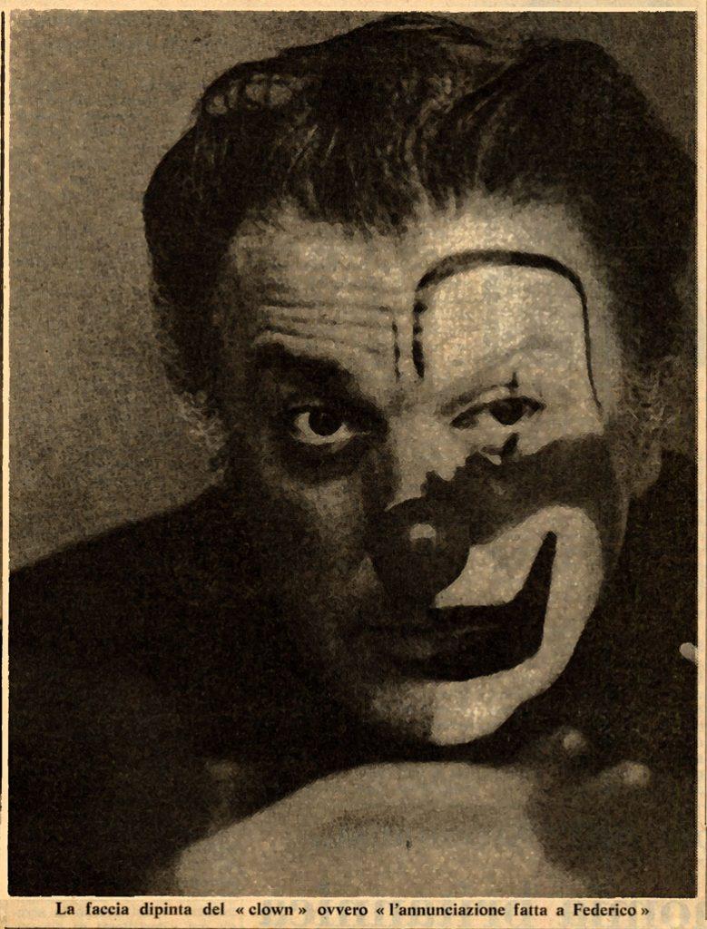 Chaplin incontra Fellini. Dialogo sopra due massimi sistemi