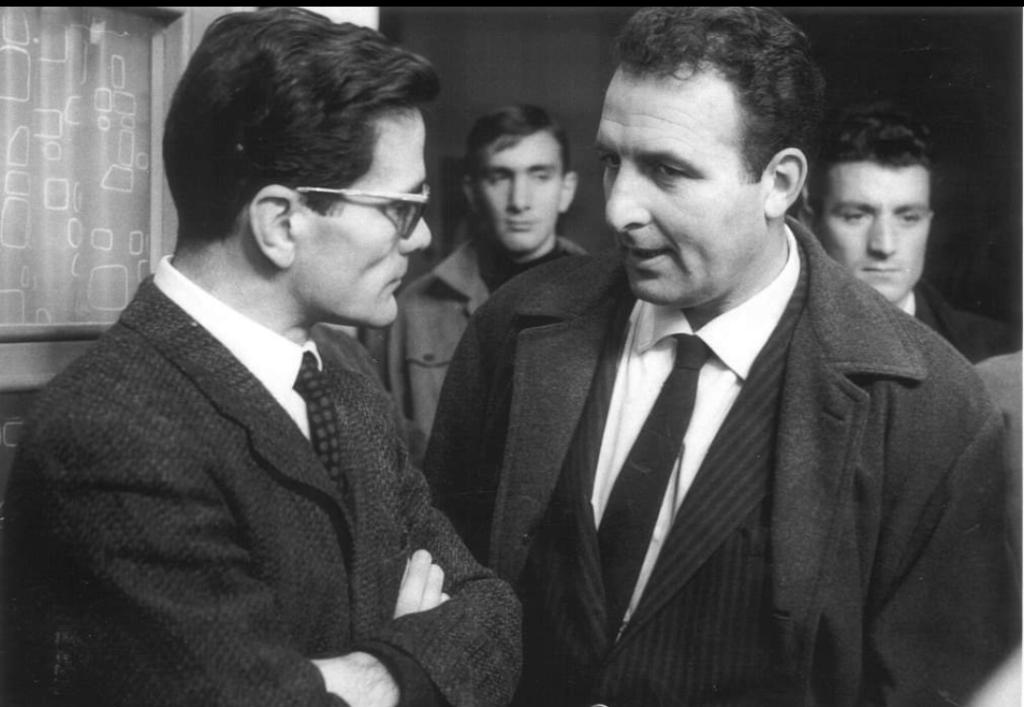L'avventurosa storia di come Bolognini produsse Pasolini rifiutato da Fellini