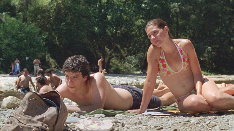 Cronaca di un'estate portoghese.